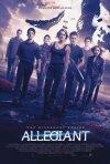 The Divergent Series: Allegiant - 2 D