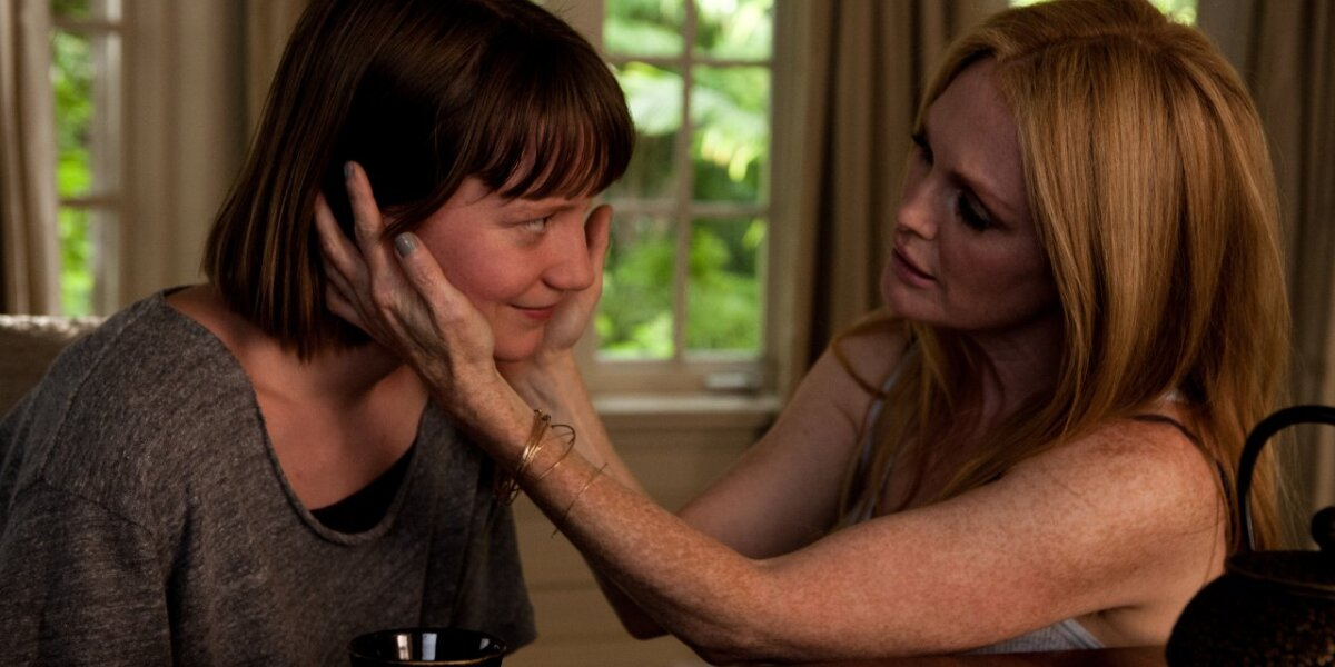 SBS Productions - Maps to the Stars
