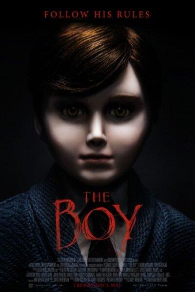 Lakeshore Entertainment - The Boy