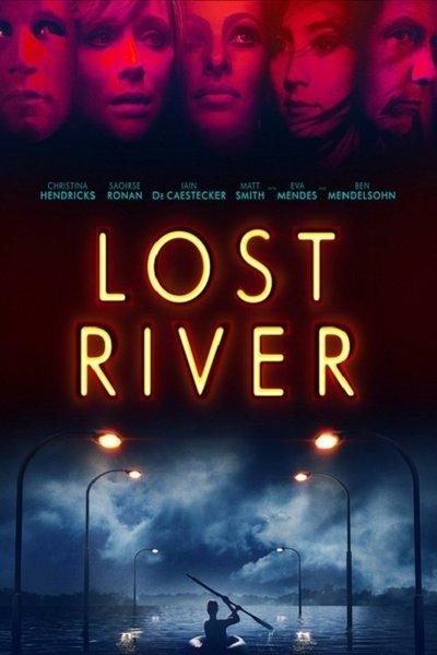 Bold Films - Lost River