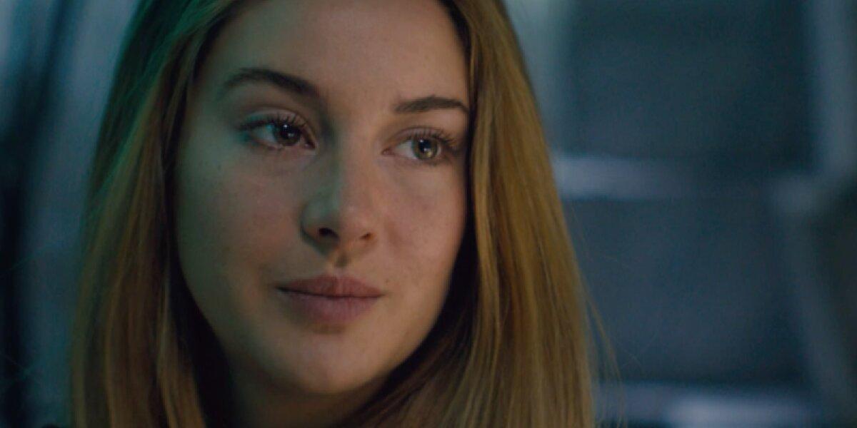 Red Wagon Entertainment - The Divergent Series: Allegiant - 2 D