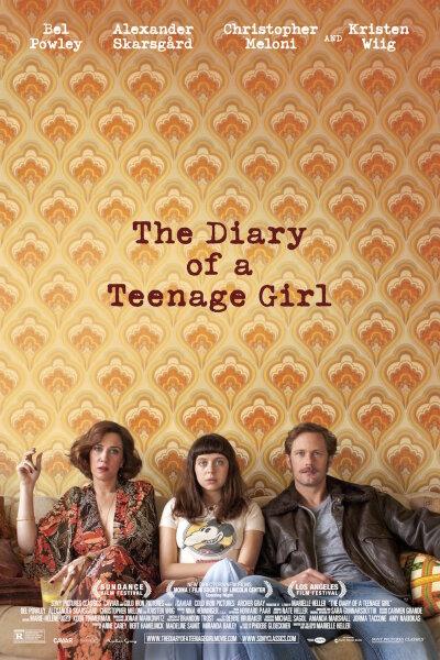 Caviar - The Diary of a Teenage Girl