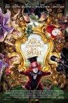 Alice i Eventyrland: Bag spejlet - 3 D