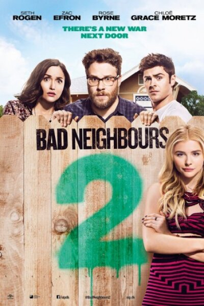 Point Grey Pictures - Bad Neighbours 2