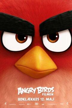 Angry Birds Filmen - 2 D
