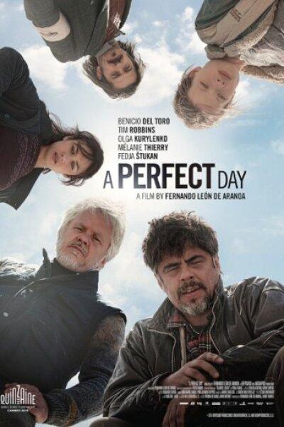 MediaPro - A Perfect Day