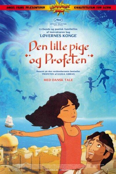 FFA Private Bank - Den lille pige og profeten