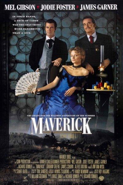 Donner/Schuler-Donner Productions - Maverick