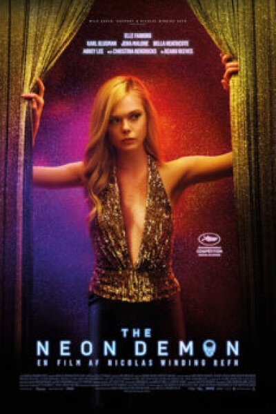 Space Rocket Nation - The Neon Demon