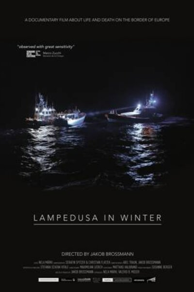 Finali Film - Lampedusa in Winter