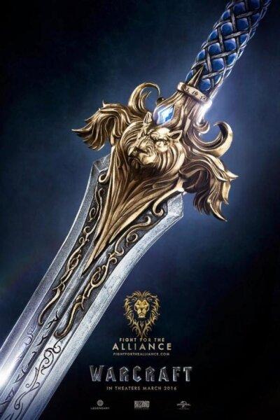 Atlas Entertainment - Warcraft: The Beginning - 2 D