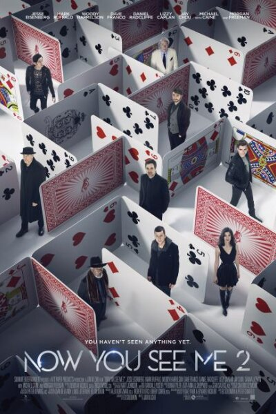 Summit Entertainment - Now You See Me 2