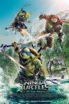 Teenage Mutant Ninja Turtles: Out of the Shadows - 3 D