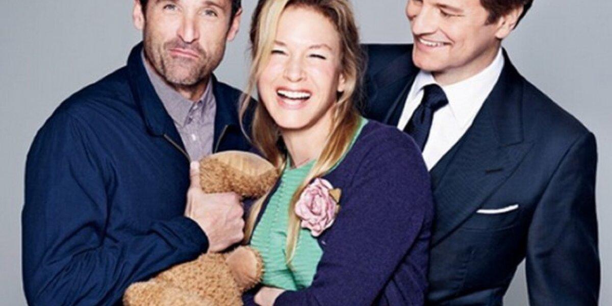 Universal Pictures - Bridget Jones' Baby