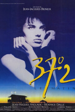 Betty Blue - 37,2 om morgenen