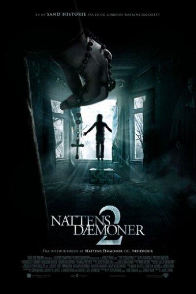 New Line Cinema - Nattens dæmoner 2
