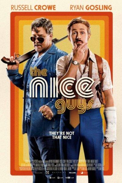 Misty Mountains - The Nice Guys