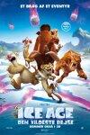 Ice Age: Den vildeste rejse - 3 D
