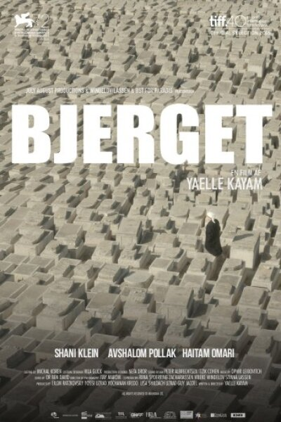 July August Productions - Bjerget