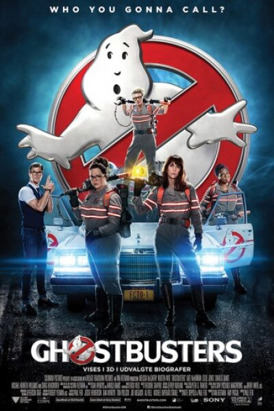 Pascal Pictures - Ghostbusters - 3 D