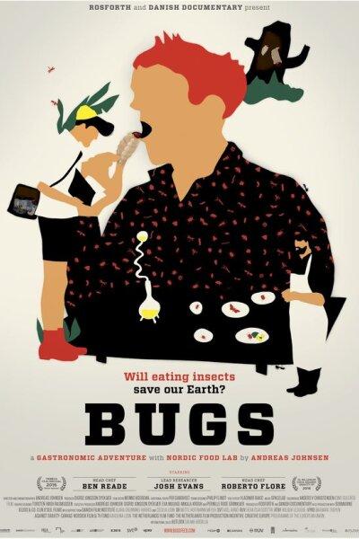 Rosforth - Bugs