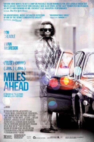 Crescendo Productions - Miles Ahead