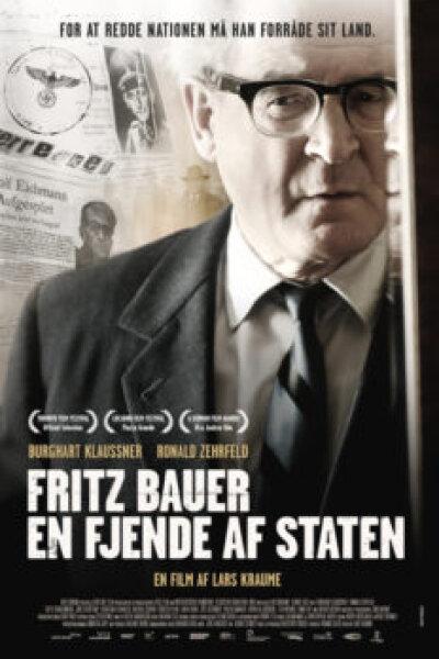 Zero One Film - Fritz Bauer: En fjende af staten