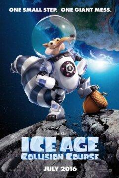 Ice Age: Den vildeste rejse - 2 D