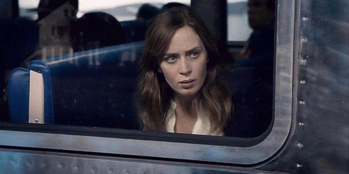 Reliance Entertainment - Kvinden i toget