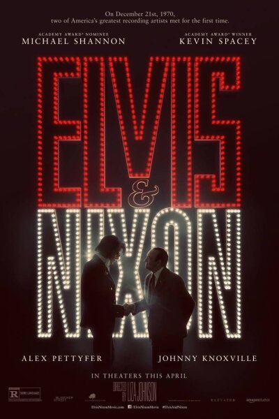 Amazon Studios - Elvis & Nixon