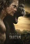 The Legend of Tarzan - 2 D