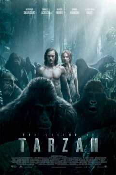 The Legend of Tarzan - 3 D