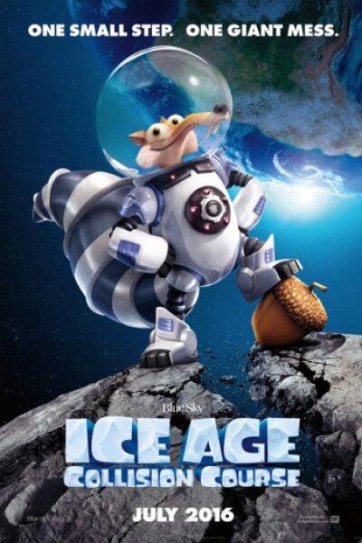 Blue Sky Studios - Ice Age: Den vildeste rejse - Org.vers. - 2 D