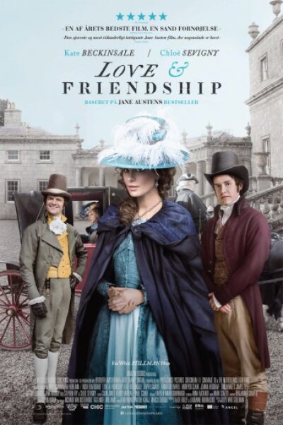 Chic Films - Love & Friendship