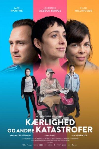 Film og Lydholm - Kærlighed og andre katastrofer