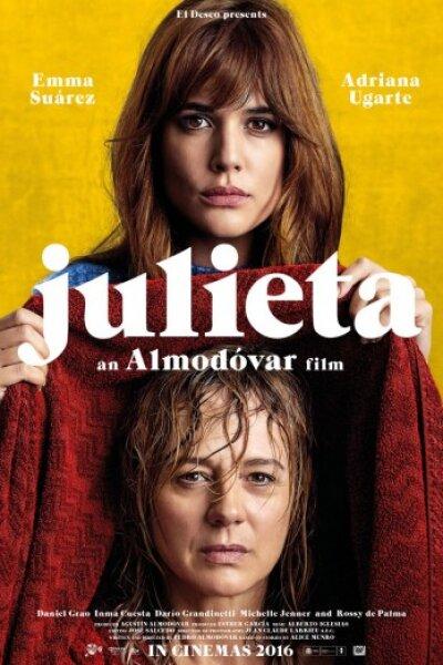 El Deseo - Julieta