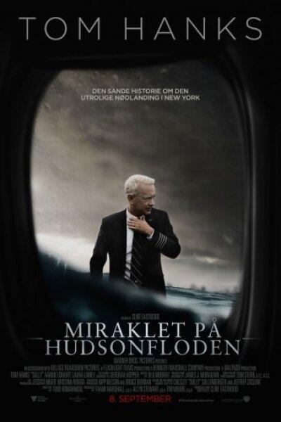 FilmNation Entertainment - Miraklet på Hudsonfloden