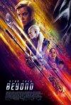 Star Trek Beyond - 2 D