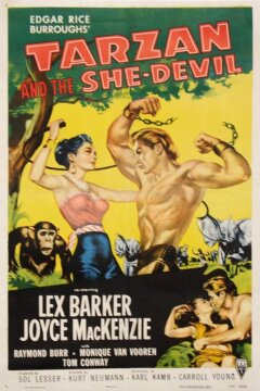 Tarzan, elefanternes konge