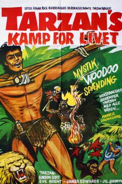 Tarzans kamp for livet