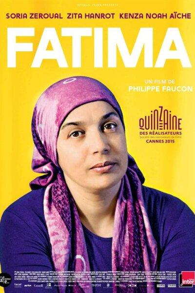 Rhône-Alpes Cinéma - Fatima
