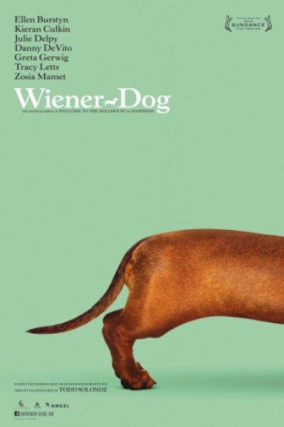 Annapurna Pictures - Wiener-Dog