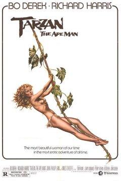 Tarzan, abernes konge