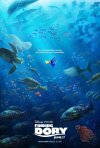 Find Dory - org.vers. - 3 D