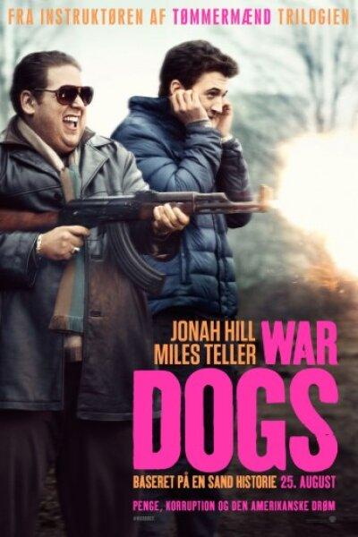 Green Hat Films - War Dogs