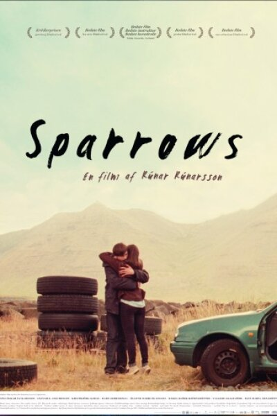 Nimbus Film Productions - Sparrows