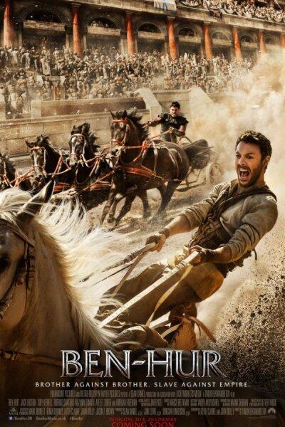 Paramount Pictures - Ben-Hur - 2 D