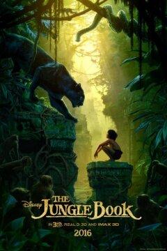 Junglebogen - 2 D