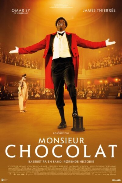 M6 Films - Monsieur Chocolat
