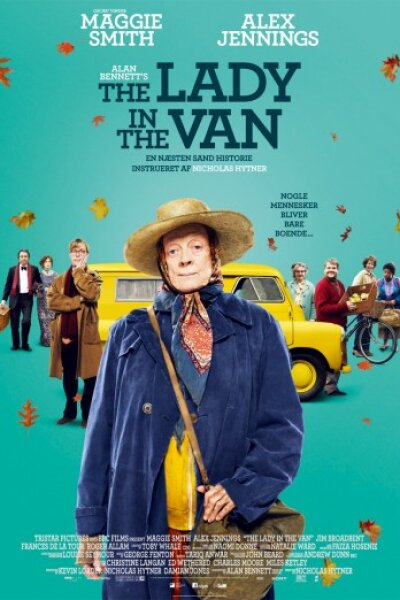 TriStar Productions - The Lady in the Van